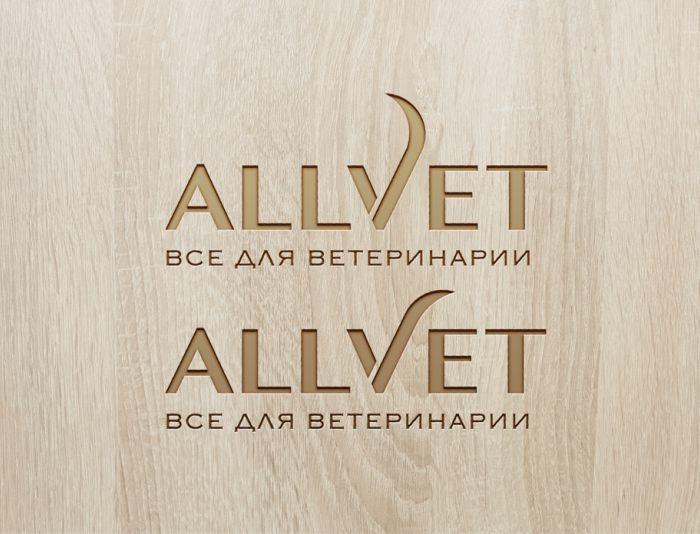 Создание логотипа и стиля ветеринарной компании - дизайнер hoppdesign