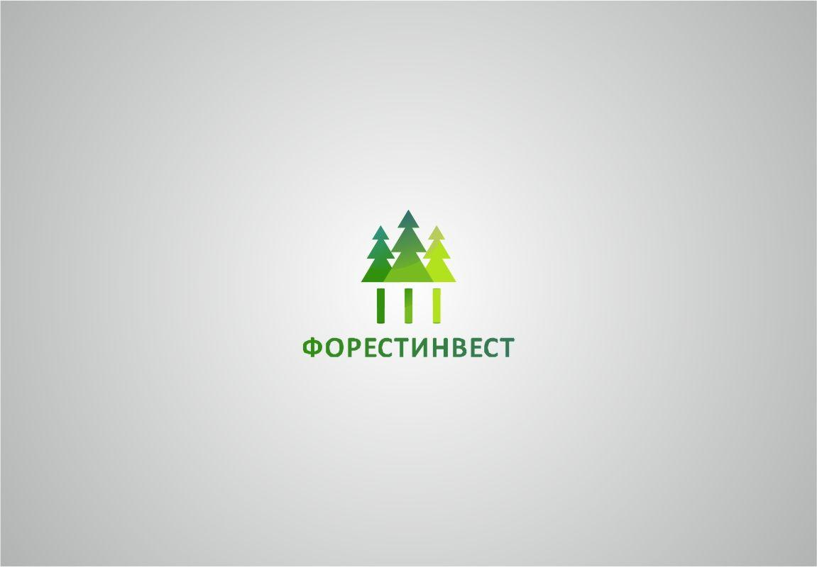 Логотип для лесоперерабатывающей компании - дизайнер Polpot