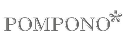 Логотип для шапок Pompono - дизайнер djei