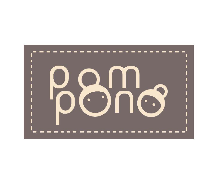 Логотип для шапок Pompono - дизайнер kobasan