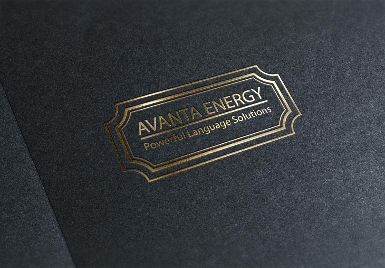 Фирмстиль + лого для переводческой компании - дизайнер dvb0511