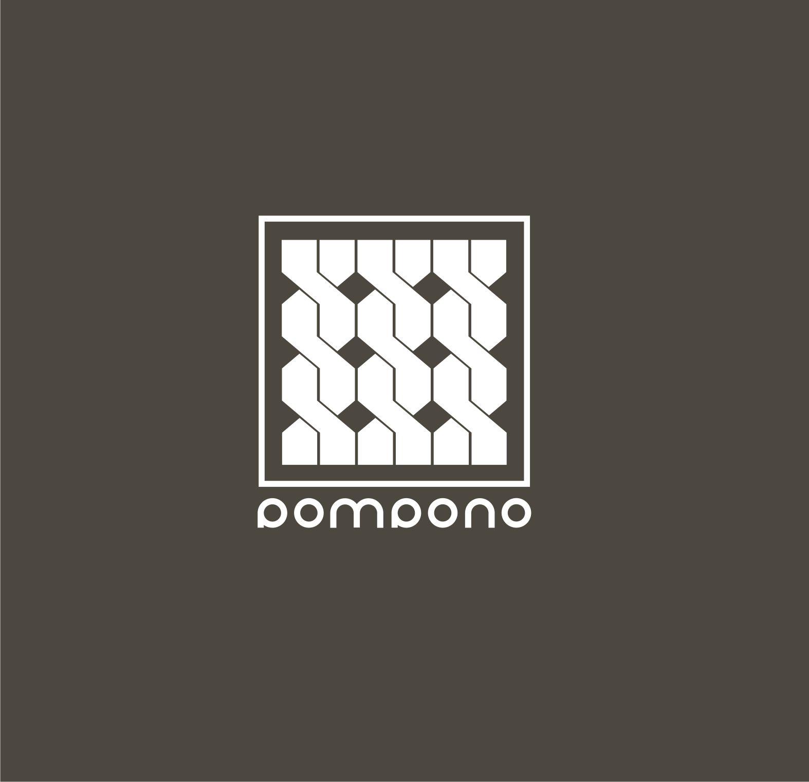 Логотип для шапок Pompono - дизайнер 89638480888