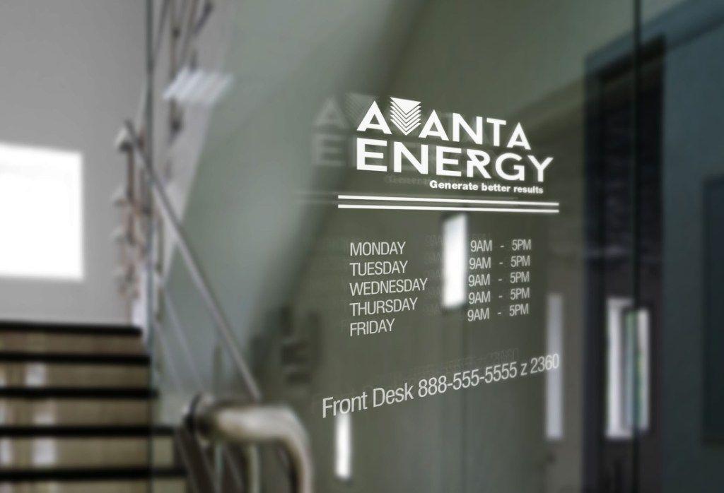 Фирмстиль + лого для переводческой компании - дизайнер Antonska