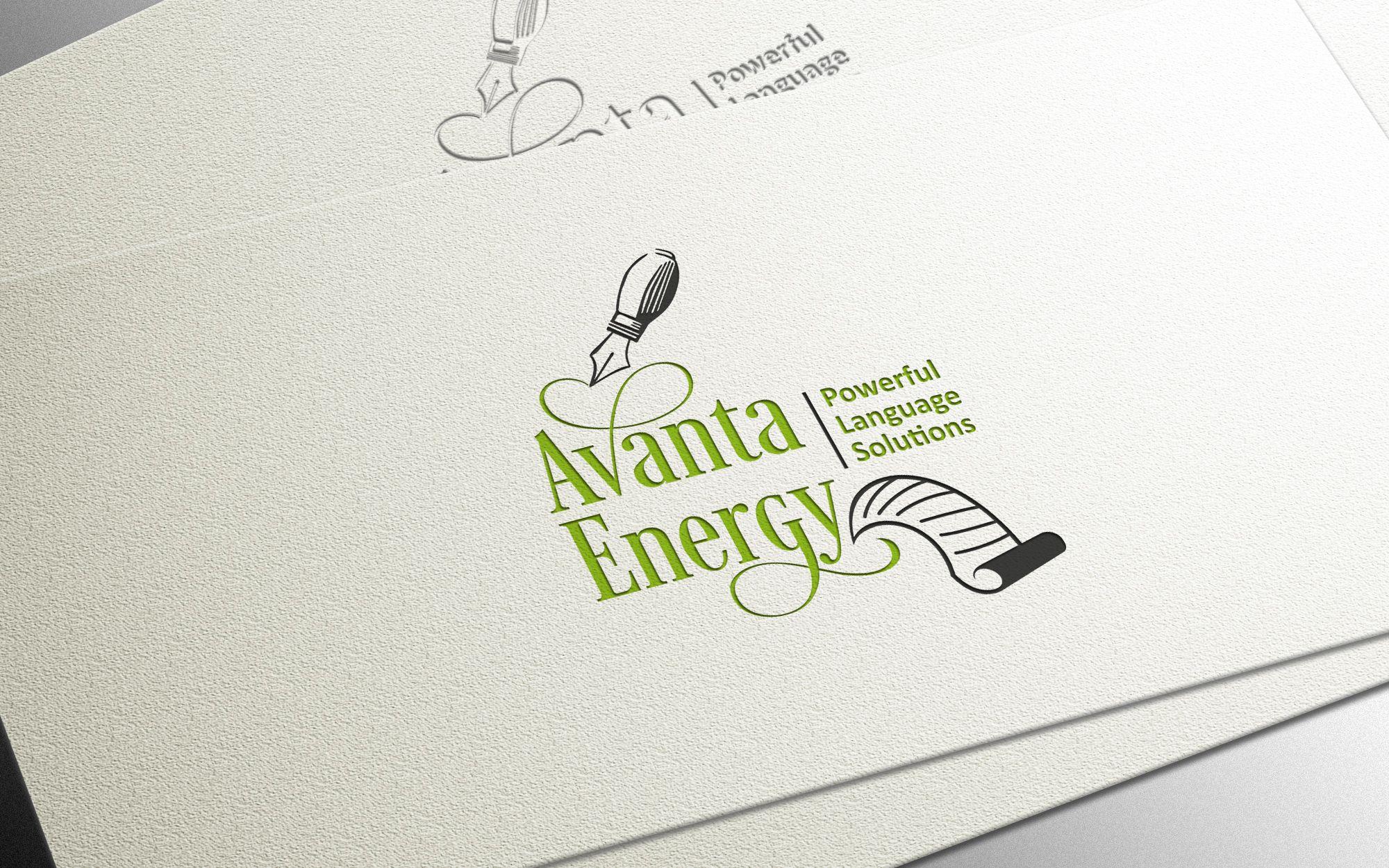 Фирмстиль + лого для переводческой компании - дизайнер Gas-Min
