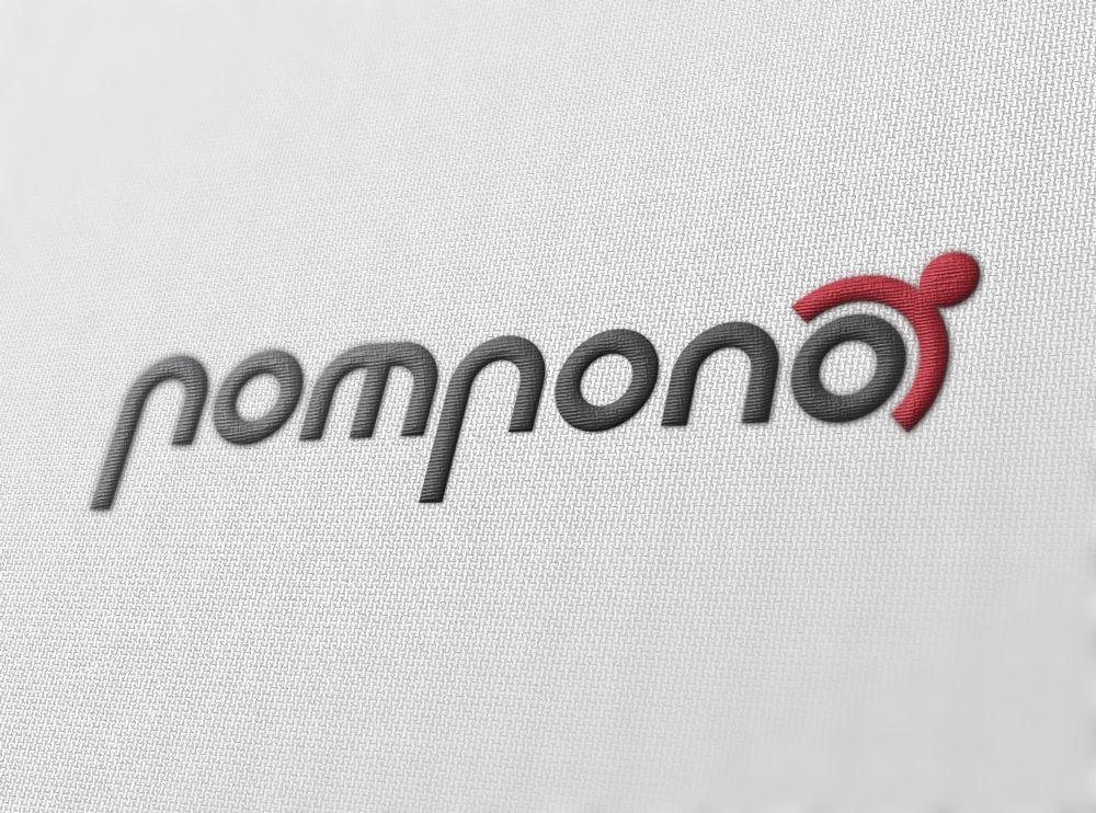 Логотип для шапок Pompono - дизайнер zanru