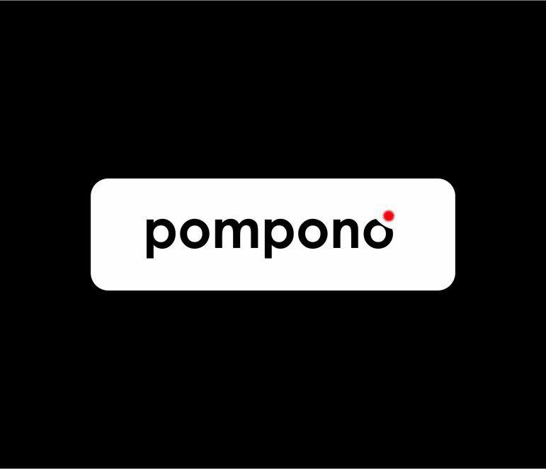 Логотип для шапок Pompono - дизайнер Andriyakina