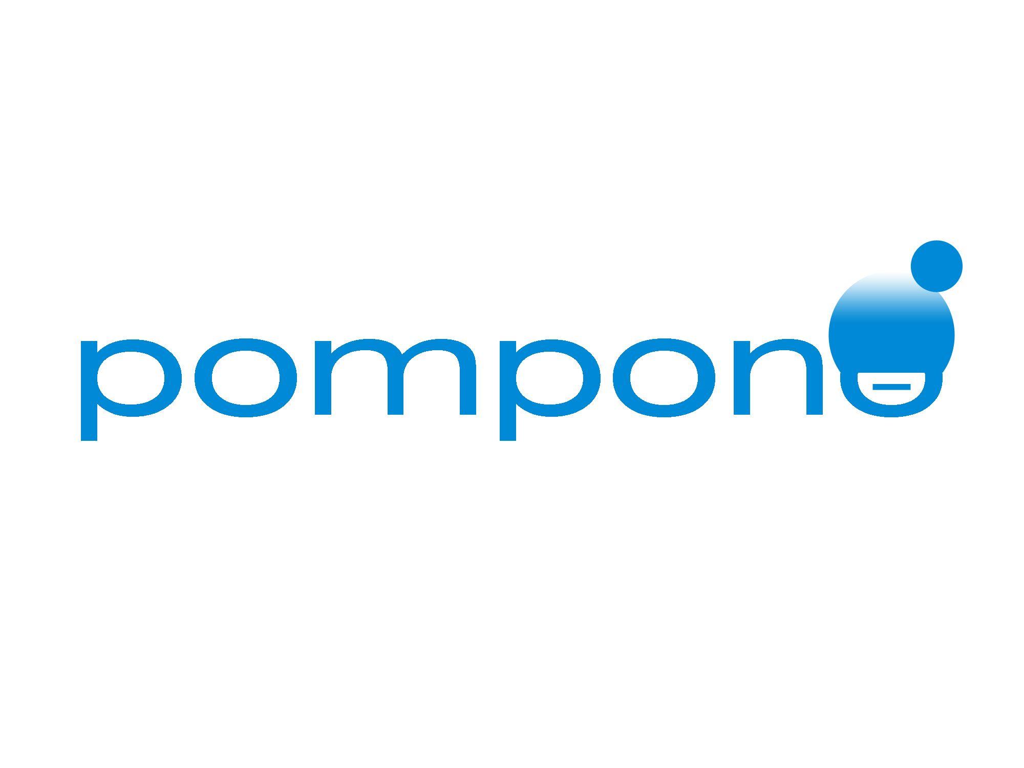 Логотип для шапок Pompono - дизайнер mor2024