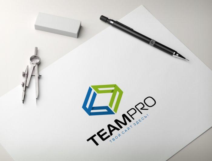 Логотип для команды разработчиков сайтов - дизайнер zozuca-a