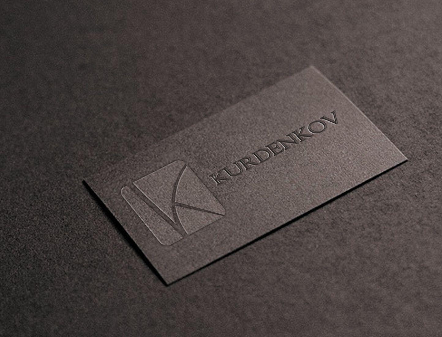 Разработка логотипа для личного брендинга - дизайнер janezol