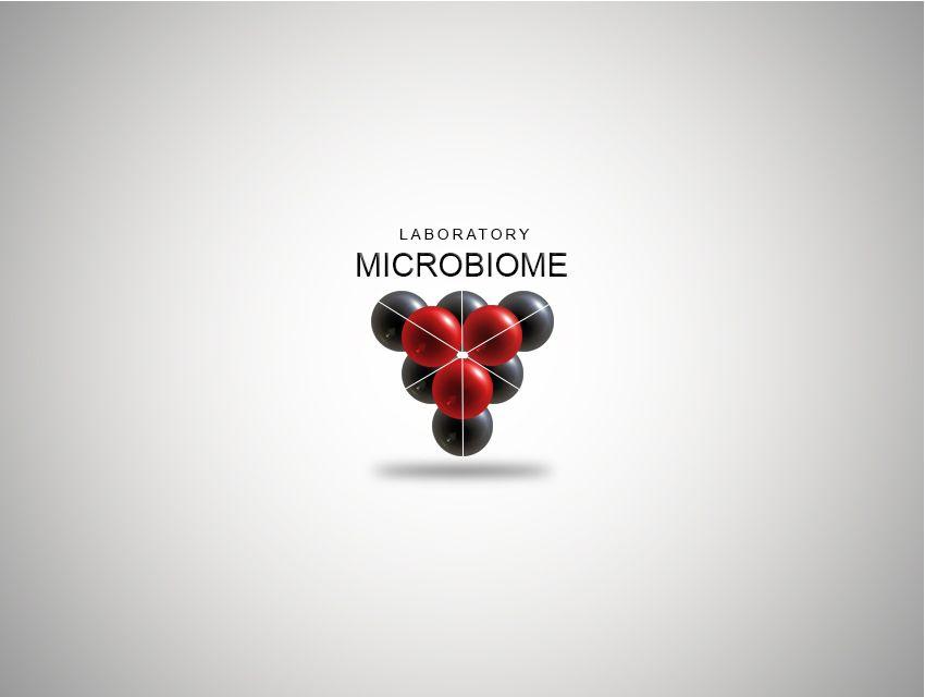 Логотип для исследовательской лаборатории - дизайнер indigo_brise