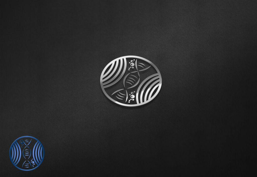 Логотип для исследовательской лаборатории - дизайнер Keroberas