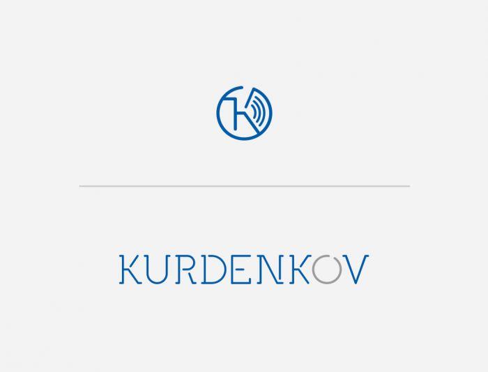 Разработка логотипа для личного брендинга - дизайнер -c-EREGA