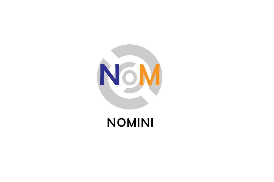 Логотип и иконка для iOS-приложения Nomini - дизайнер Servola
