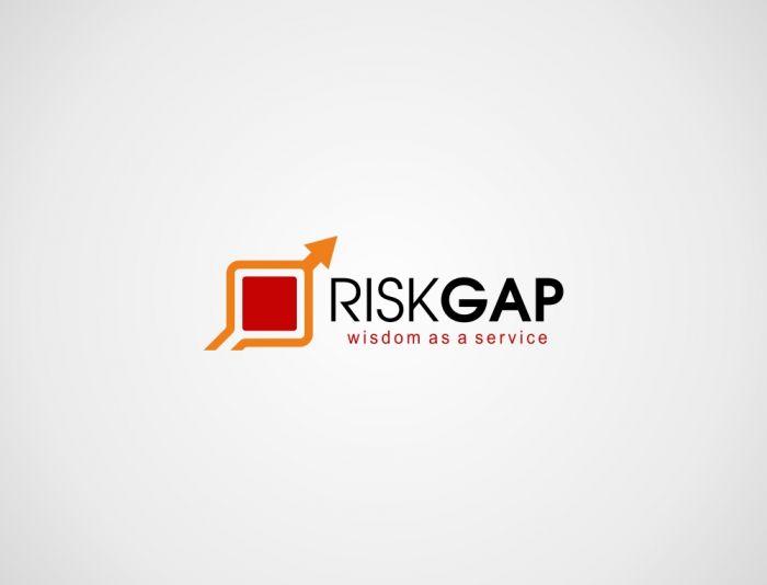 Логотип для веб-сервиса по риск-менеджменту - дизайнер zozuca-a