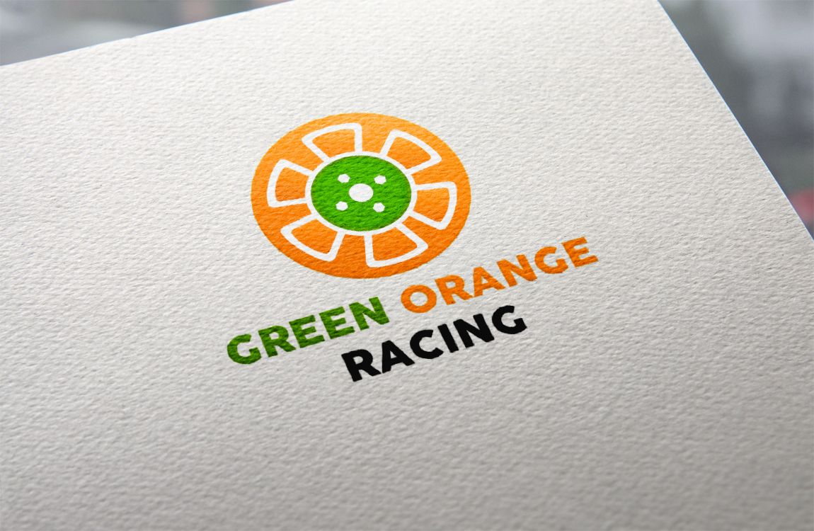 Логотип для гоночной команды (автоспорт) - дизайнер INCEPTION