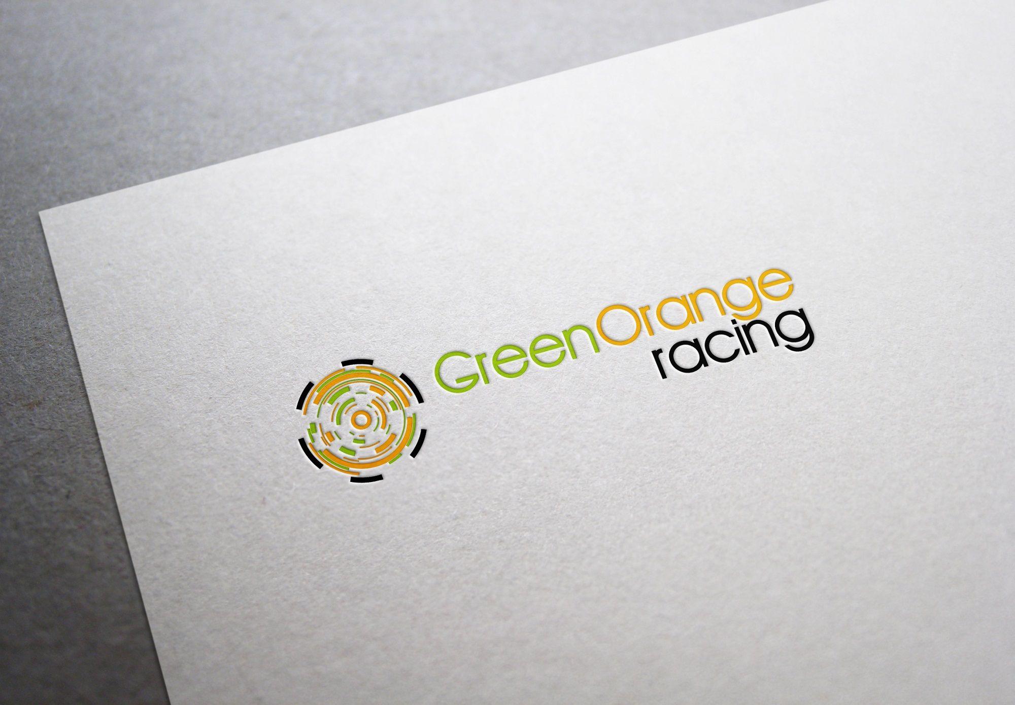 Логотип для гоночной команды (автоспорт) - дизайнер Rusj