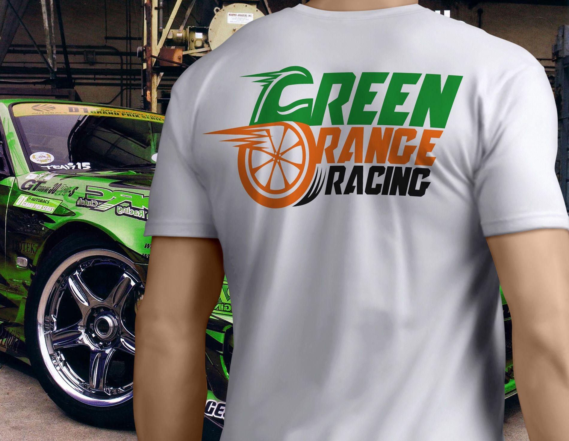 Логотип для гоночной команды (автоспорт) - дизайнер kras-sky
