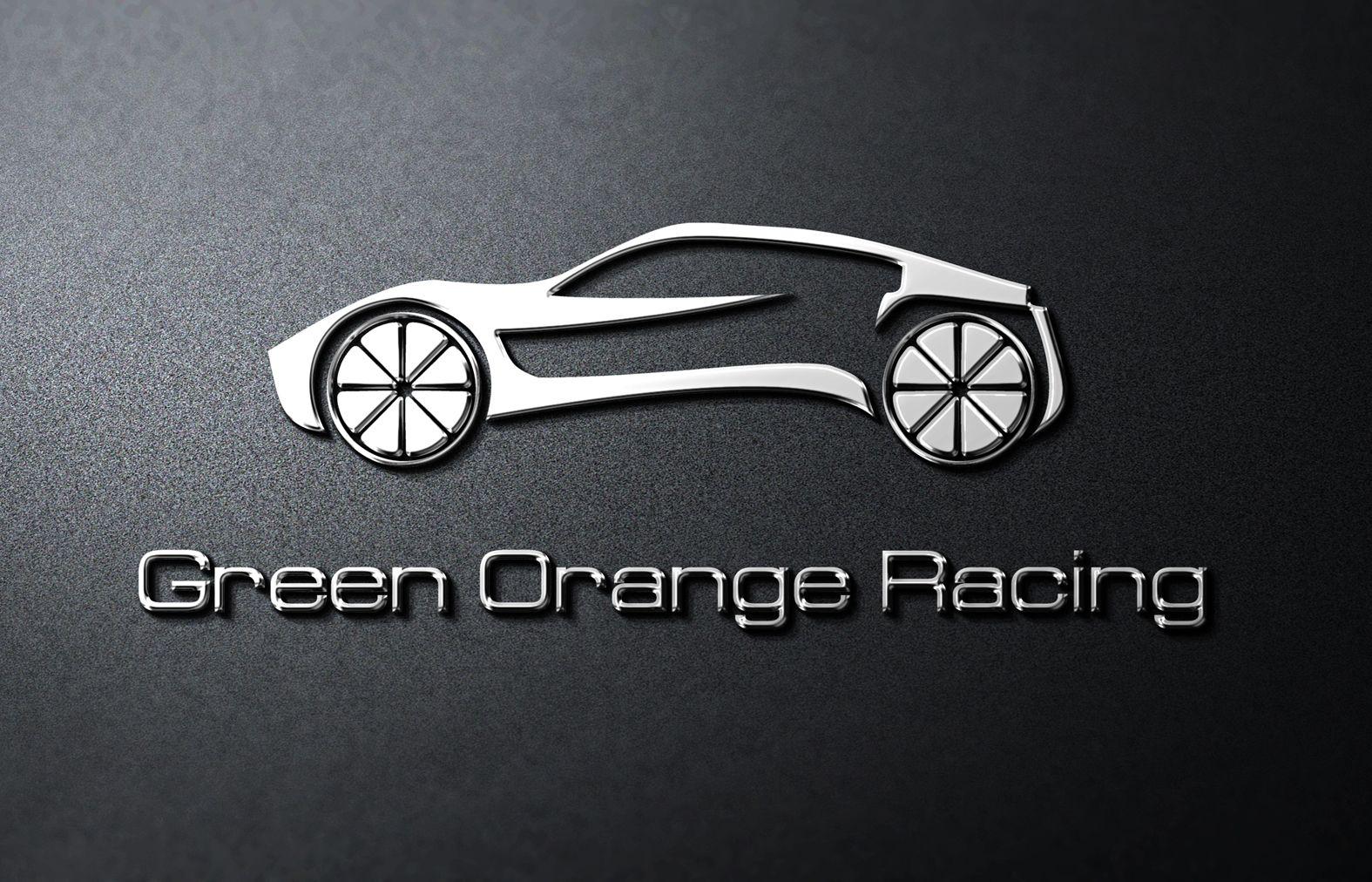 Логотип для гоночной команды (автоспорт) - дизайнер art-valeri