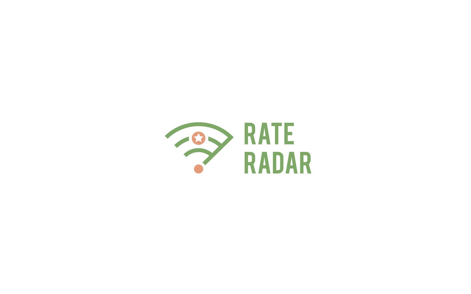 Фирменный стиль + лого для Rate Radar - дизайнер U4po4mak