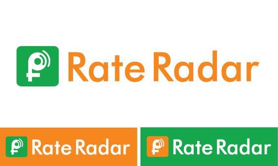 Фирменный стиль + лого для Rate Radar - дизайнер Sky4u
