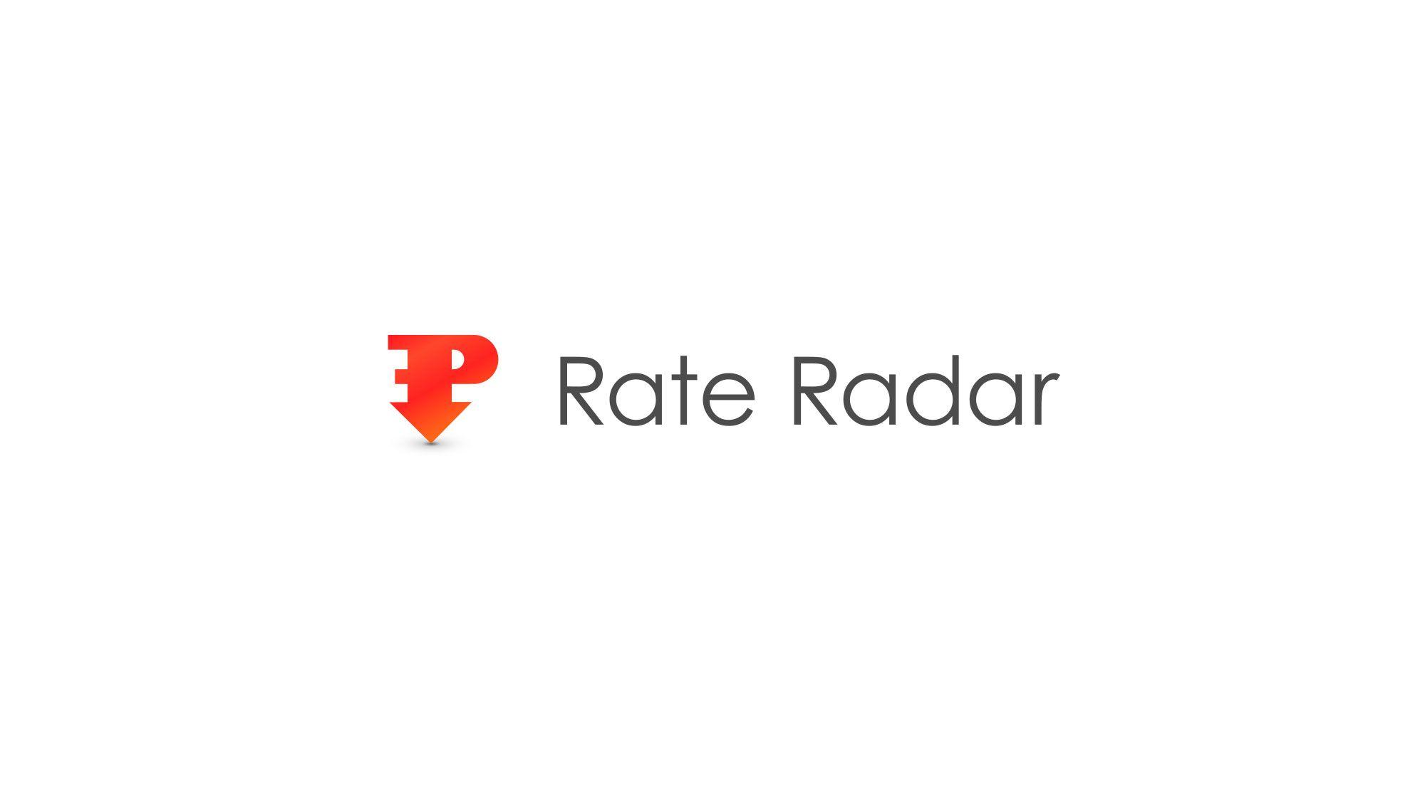 Фирменный стиль + лого для Rate Radar - дизайнер Knock-knock