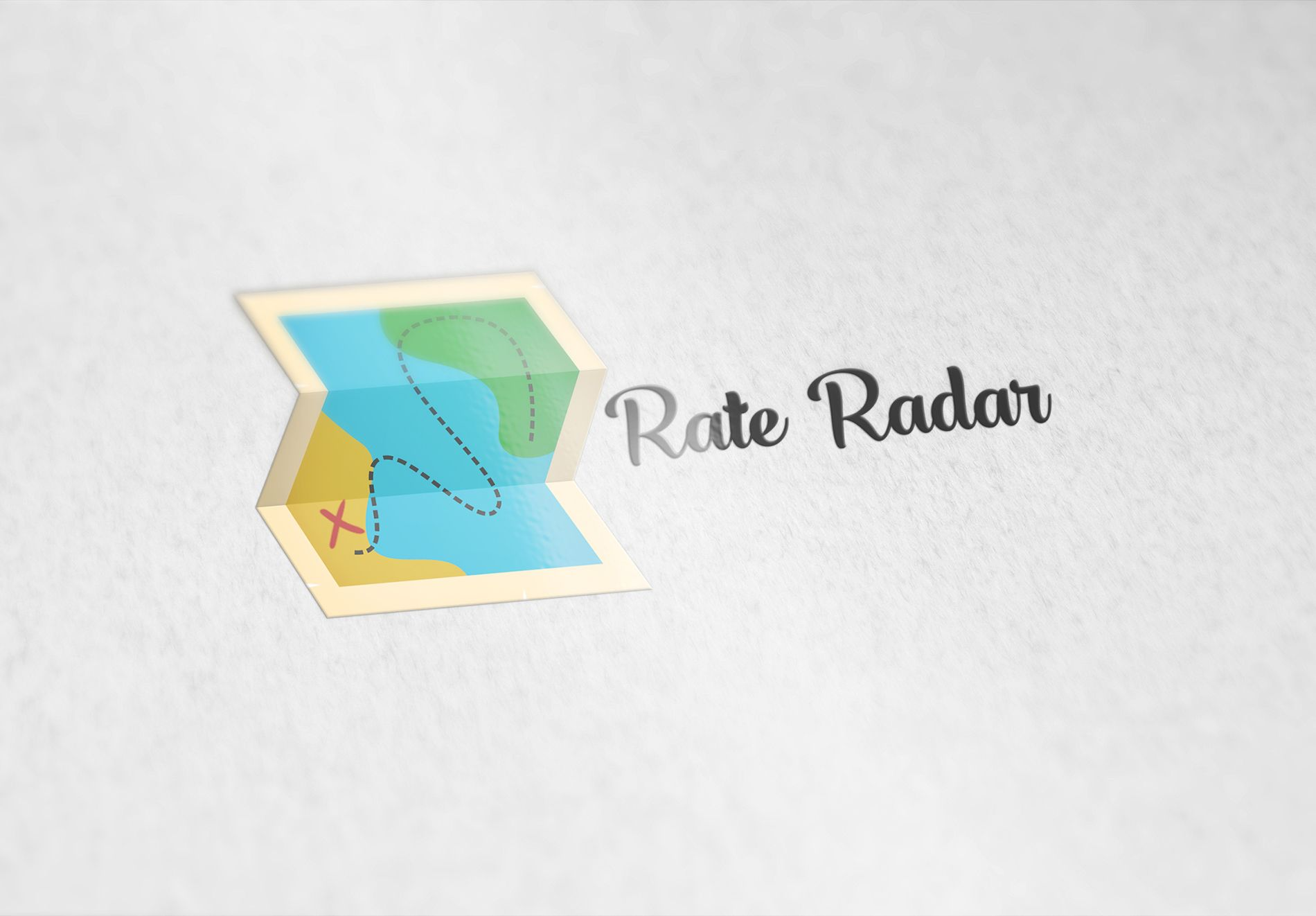 Фирменный стиль + лого для Rate Radar - дизайнер vovanovsk