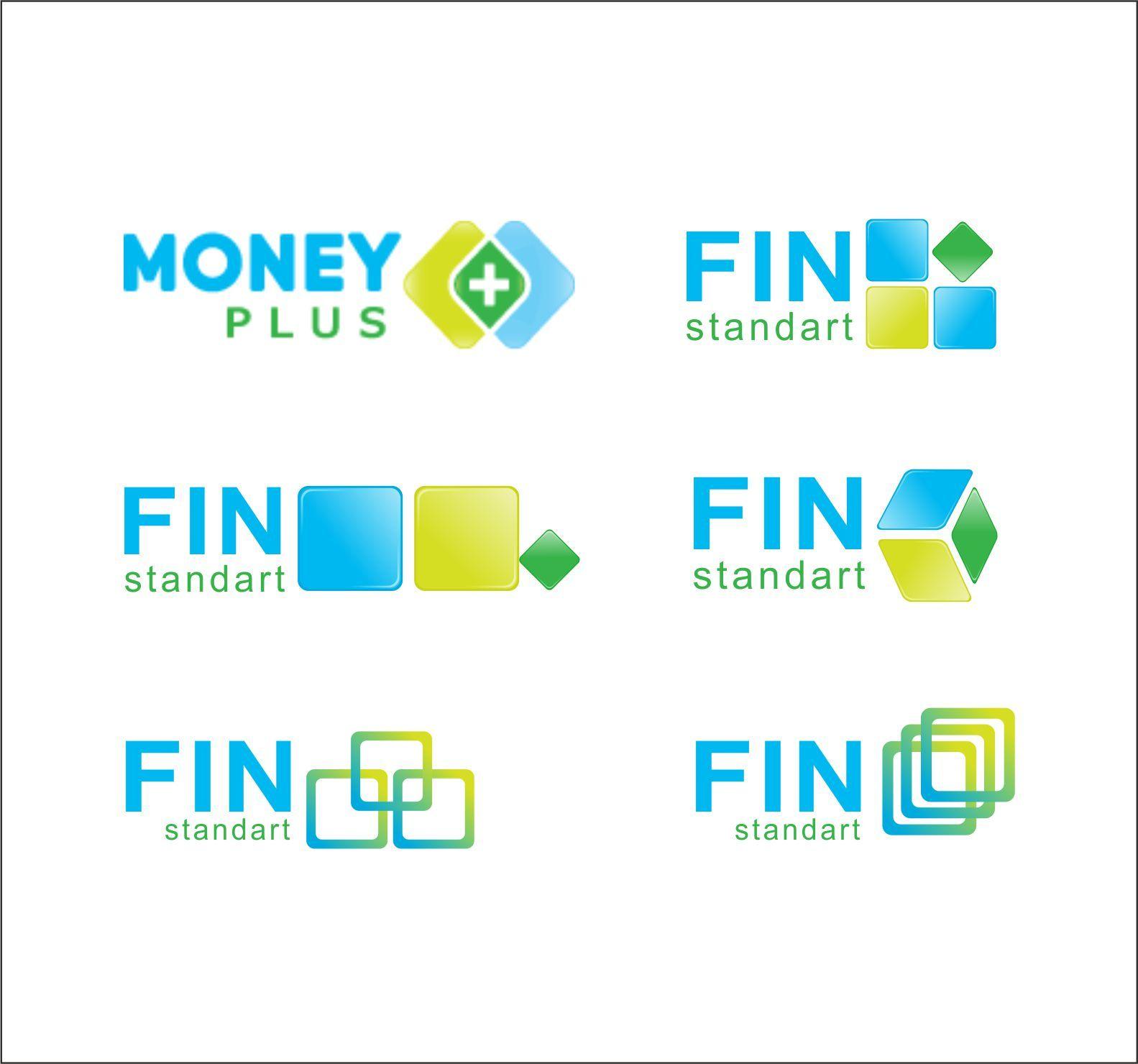 Лого и ФС для ФинСтандарт - дизайнер RIA85