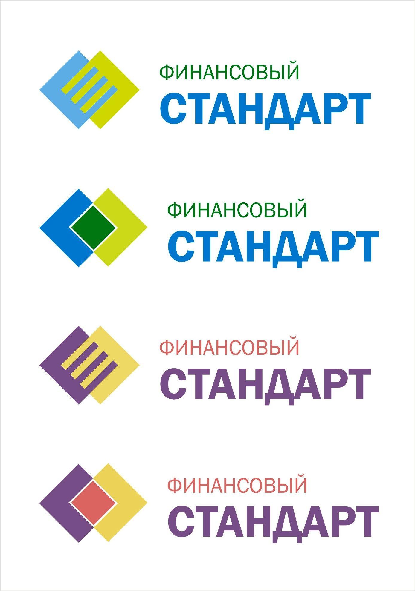 Лого и ФС для ФинСтандарт - дизайнер MagZak