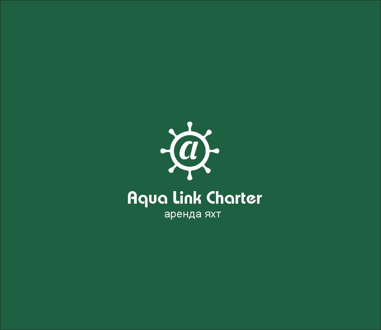 Аренда (чартер) парусных яхт - Aqua Link Charter - дизайнер radchuk-ruslan