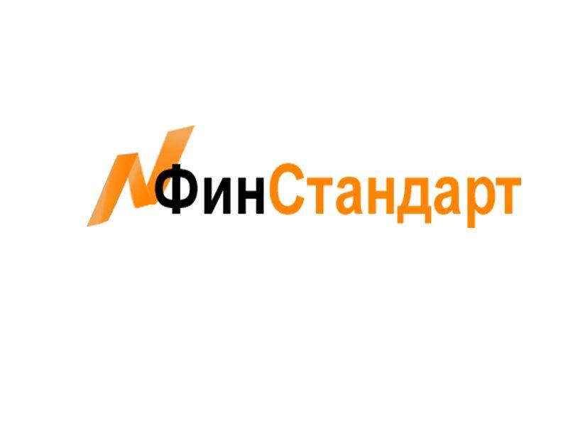 Лого и ФС для ФинСтандарт - дизайнер evsta