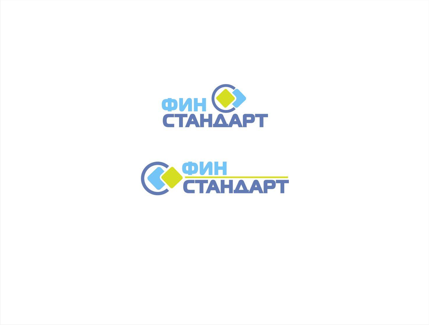 Лого и ФС для ФинСтандарт - дизайнер vladim