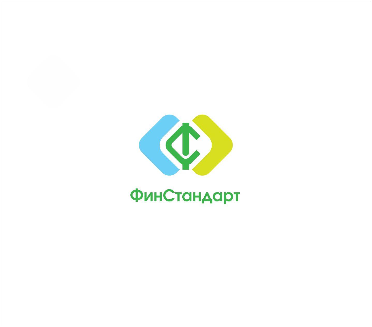 Лого и ФС для ФинСтандарт - дизайнер art-valeri