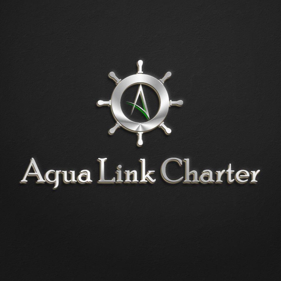 Аренда (чартер) парусных яхт - Aqua Link Charter - дизайнер Ninpo