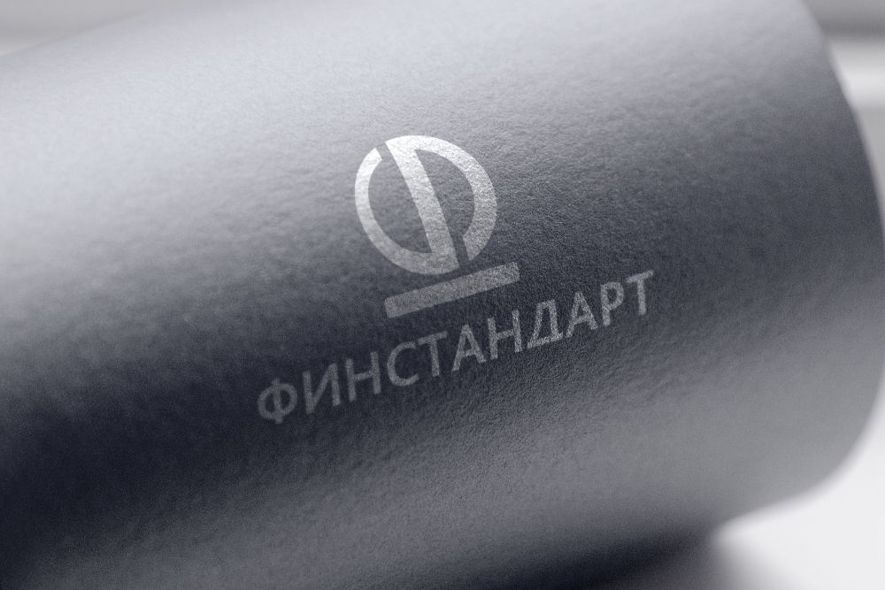 Лого и ФС для ФинСтандарт - дизайнер zozuca-a