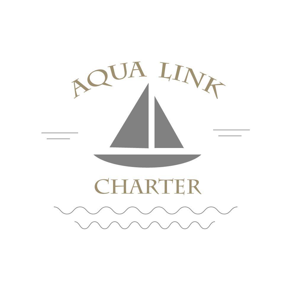 Аренда (чартер) парусных яхт - Aqua Link Charter - дизайнер alexx_bo
