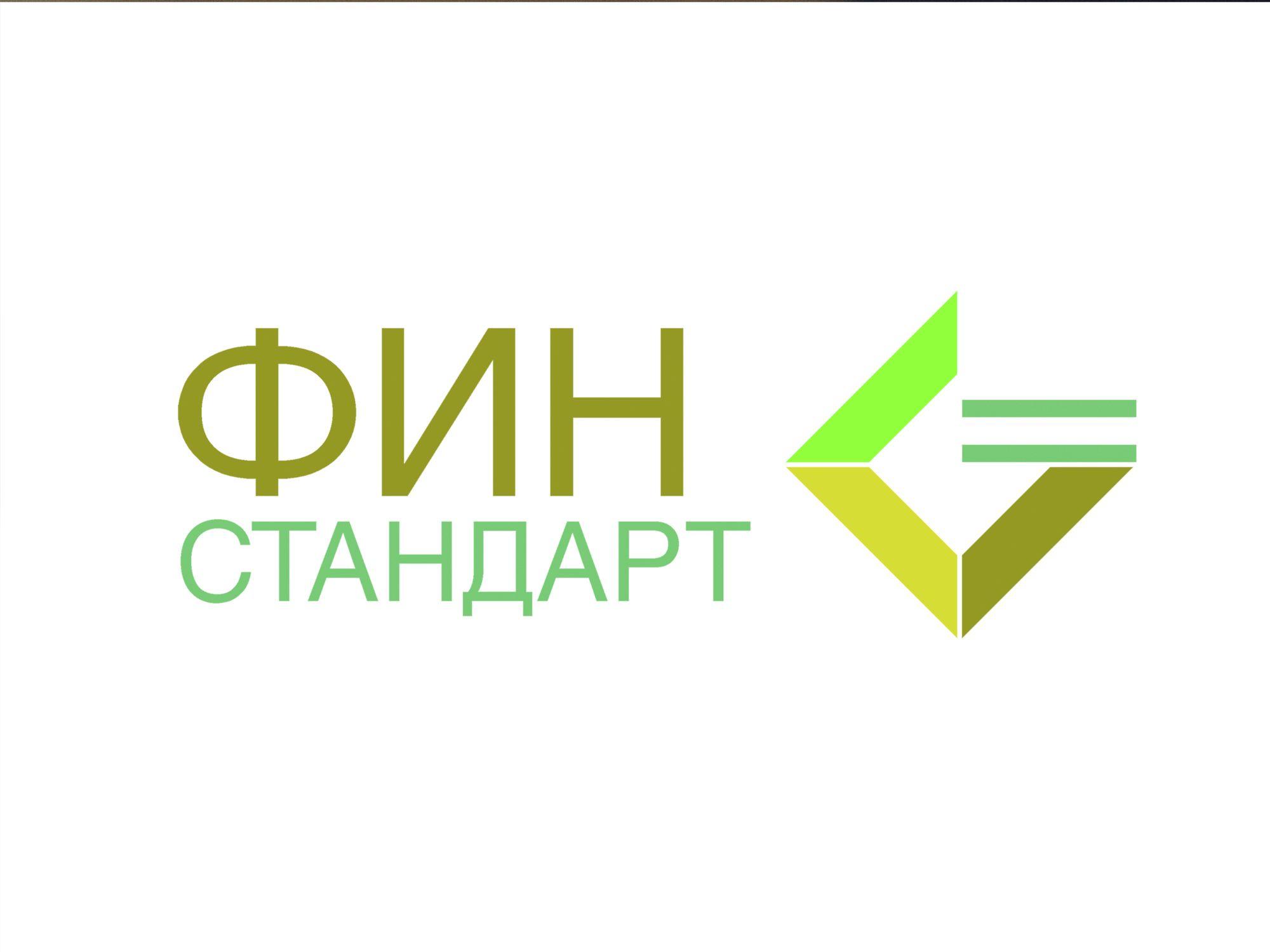 Лого и ФС для ФинСтандарт - дизайнер ValeryCu
