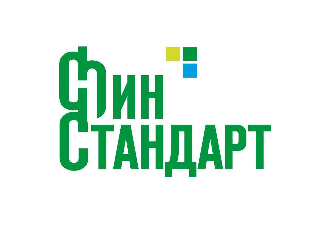 Лого и ФС для ФинСтандарт - дизайнер uss61