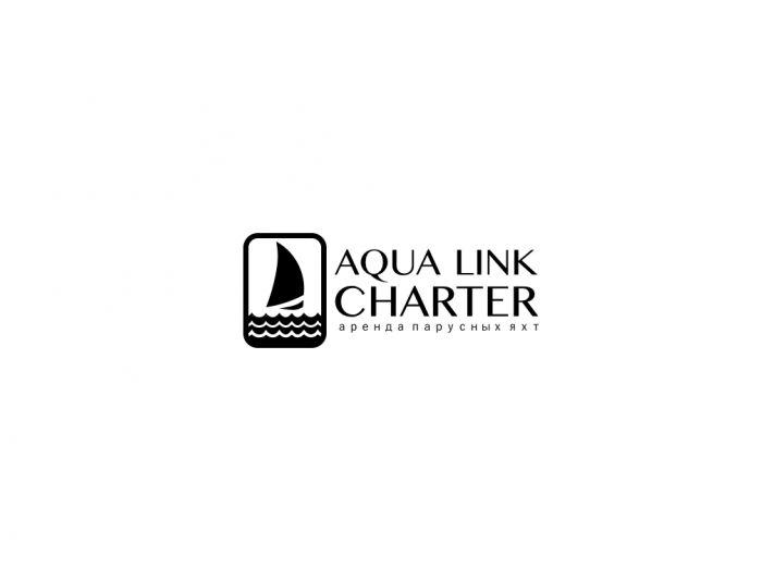 Аренда (чартер) парусных яхт - Aqua Link Charter - дизайнер kos888
