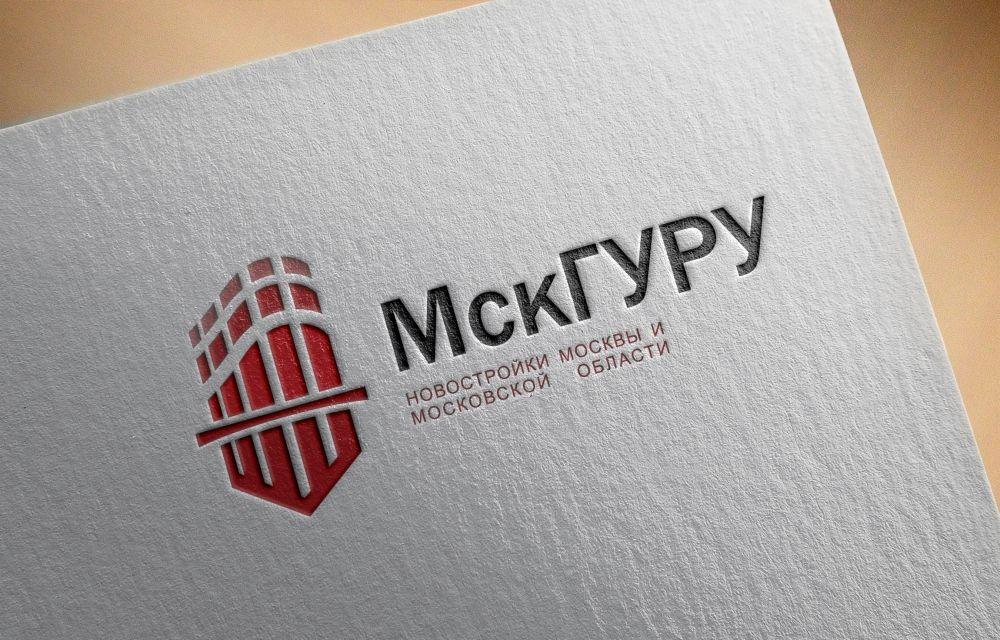 Логотип для порталов по недвижимости - дизайнер zozuca-a