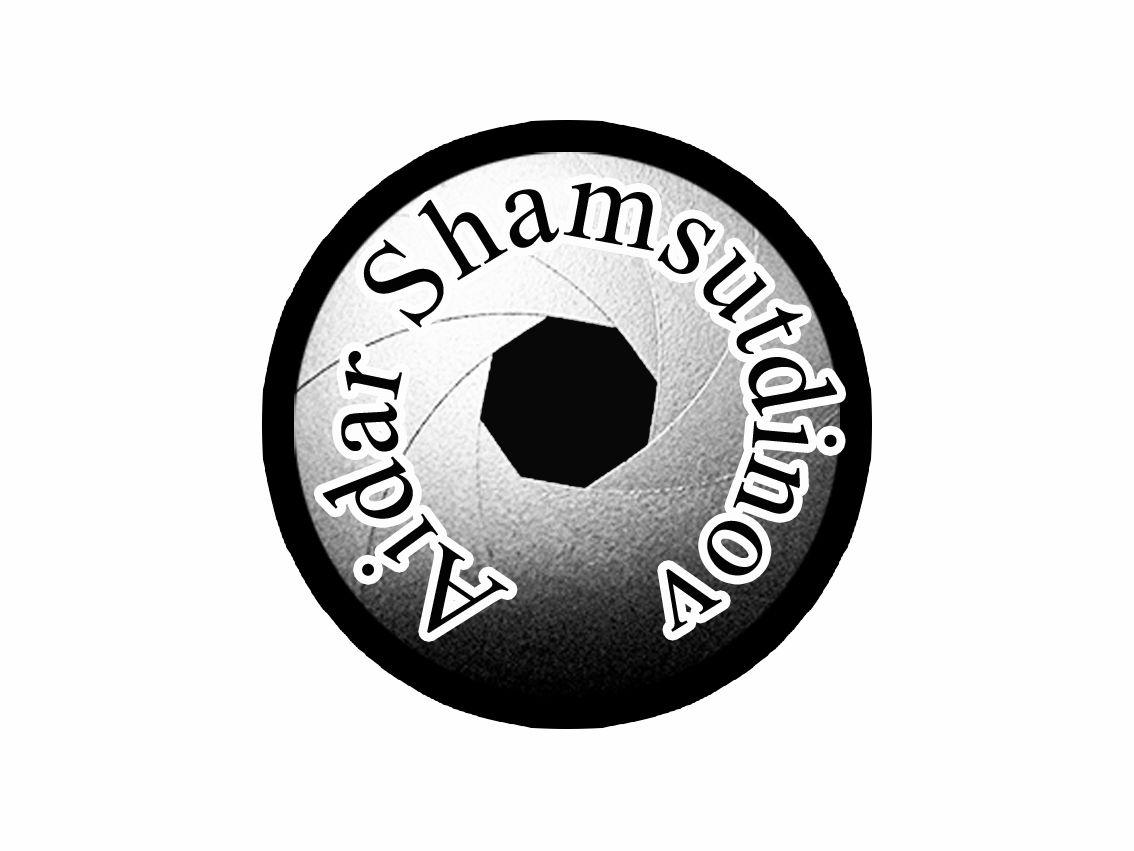 Логотип для фотографа - дизайнер faser49