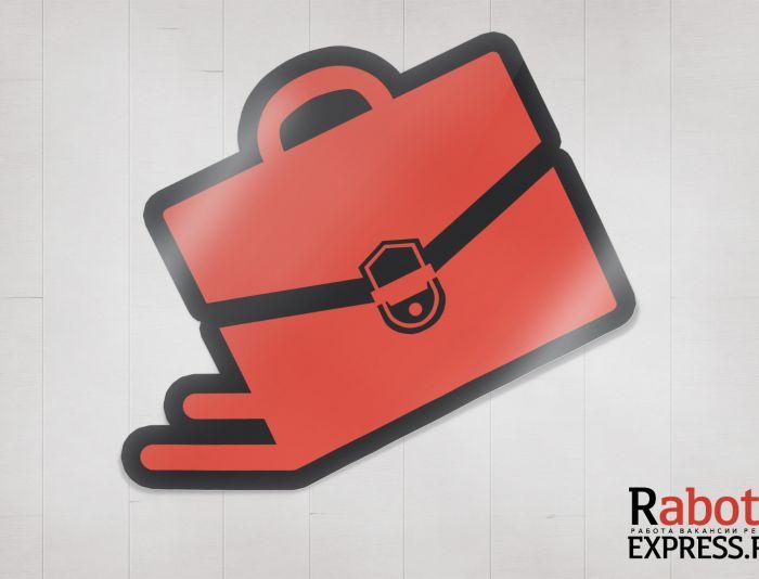 Логотип для RabotaExpress.ru (победителю - бонус) - дизайнер weste32