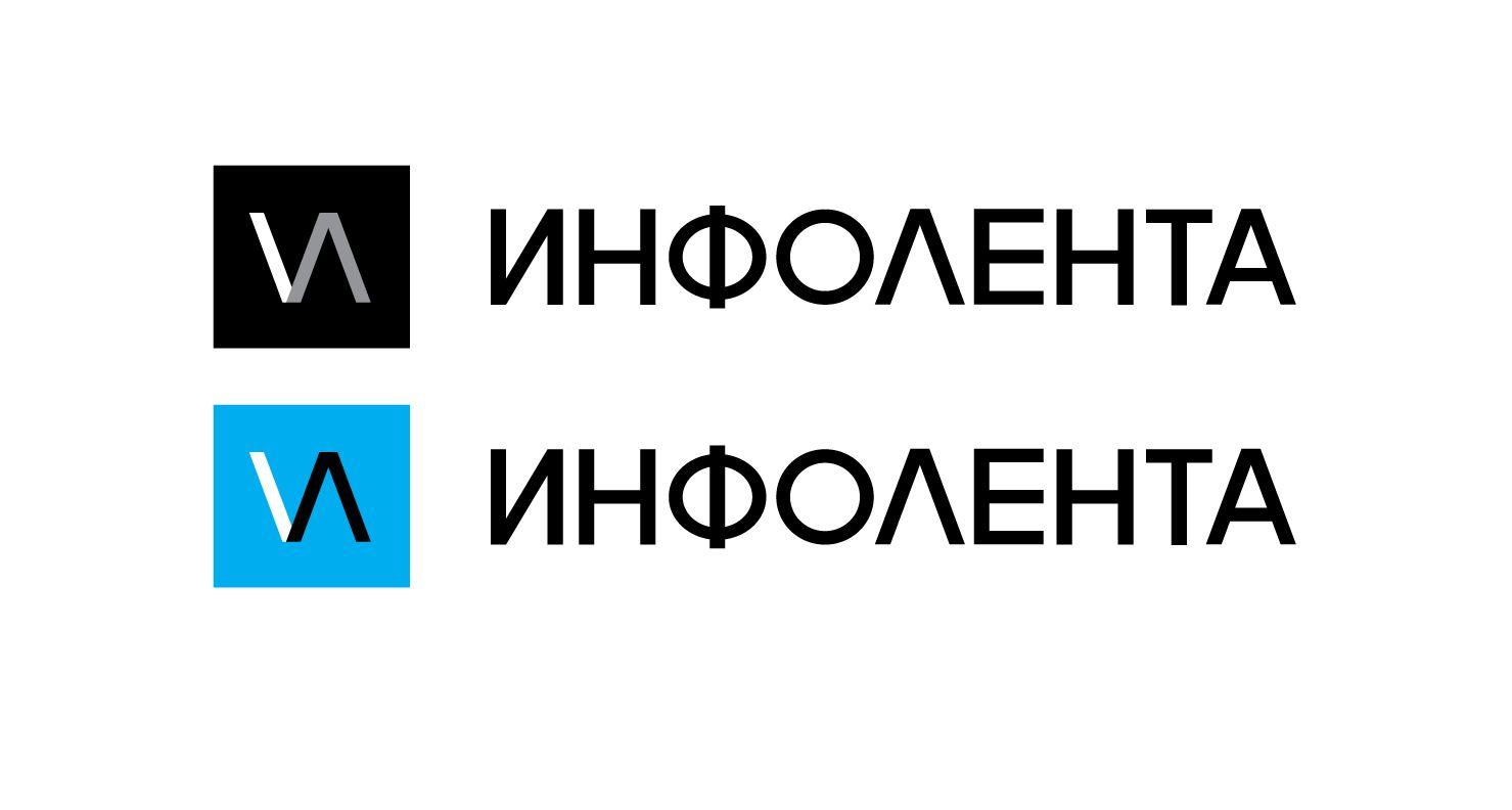 Логотип + цветовой стиль для сайта  интернет-СМИ  - дизайнер mintycrisps