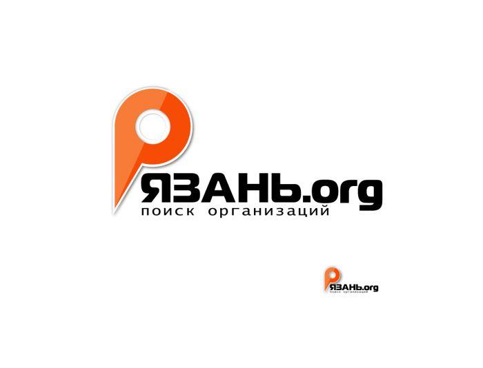 Логотип для поисковой системы - дизайнер GVV