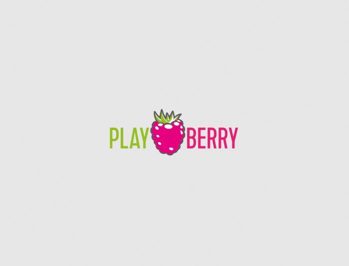 Логотип для интернет-магазина детских товаров - дизайнер Gas-Min