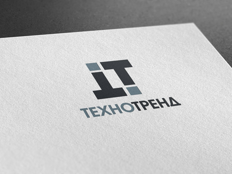 Лого и фирм. стиль для ИТ-компании - дизайнер rosewind