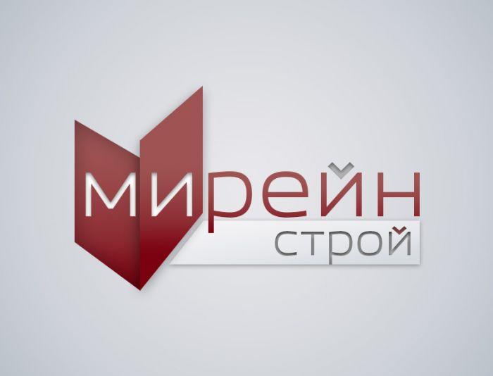 Логотип для группы компаний Мирейн - дизайнер mess