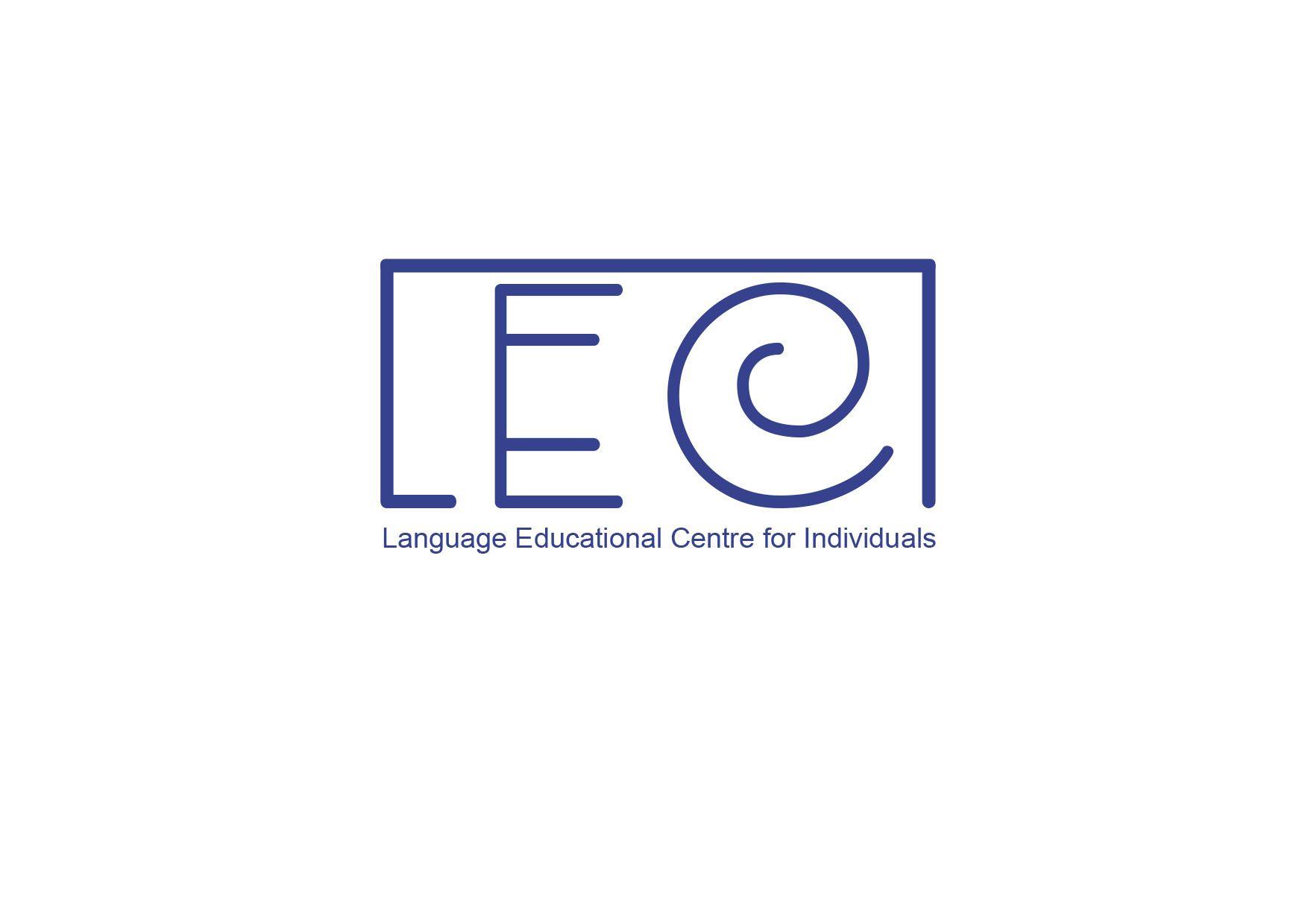 Лого для образовательного учреждения LECI  - дизайнер Capfir