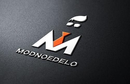Лого для компании, развивающей бренды в сфере моды - дизайнер Richardik