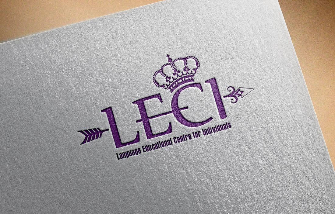 Лого для образовательного учреждения LECI  - дизайнер Lilipysi4ek