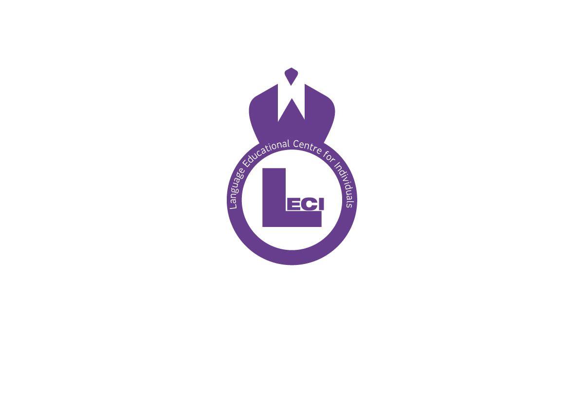 Лого для образовательного учреждения LECI  - дизайнер Antonska